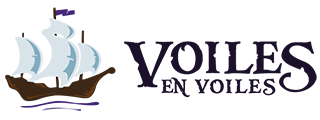 Voiles en Voiles – Inscription et Décharge